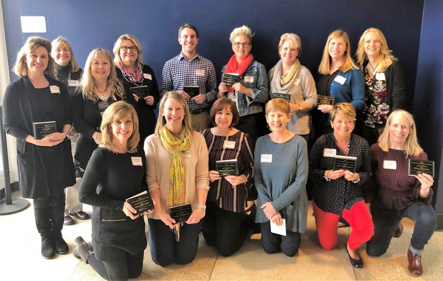 2019 GPEA Outstanding Teacher Award